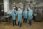 Подробнее: Глава Республики Алтай посетил...