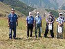 Развитие кормопроизводства в условиях среднегорья Республики Алтай обсудили с сельхозтоваропроизводителями Онгудайского района